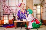 Macross Frontier by josephlowphotography