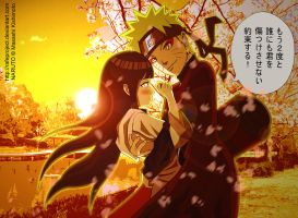 NARUHINA IN JAPANESE by RAFEPROJECT