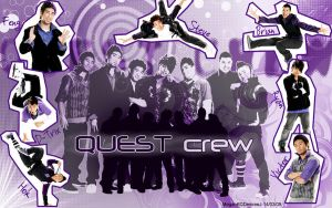 Quest Crew by kiyora-kage