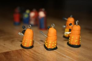 EXTERMINATE by FencerAbroad