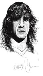 Puyol by MaybeLady