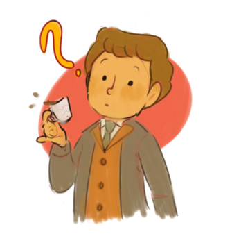 Little Layton by thisuseris