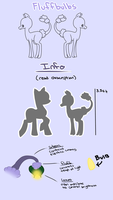 FluffBulbs: Official Ref by susling