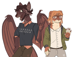 Furs by snarbs