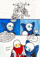 An Ideal Brother - Page 112 by VanGold