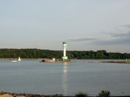 STOCK Lighthouse 4 by Inilein