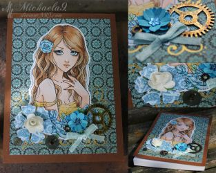 Free giveaway by Michaela9