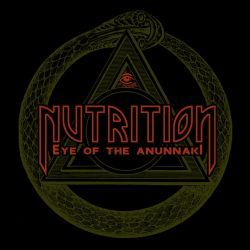 Eye of the Anunnaki EP by gojera