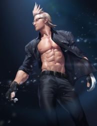Ignis Scientia by silverjow
