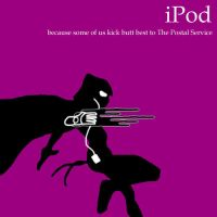 iPod by fencingamer6