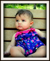 Amelia by the Lake by shutterbabe2006