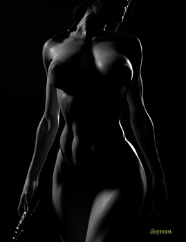 Bodyscape 2 by Agr1on