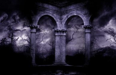 The Place Where Angels Die by kReEsTaL