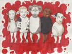 House MD: Sheeple by angelacapel