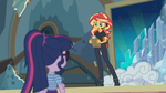 MLP EQG   All The World's Off Stage Moments 2 by Wakko2010