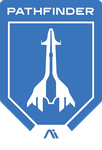 Andromeda Initiative Pathfinder Logo by Illusive-Design