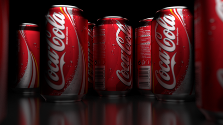 Coca Cola Wallpaper By Racerxonclar On DeviantArt