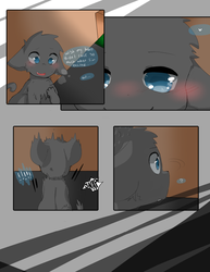 Chasing Ignorance - Page 10 by Yuzuvee