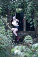 Tifa Lockhart by RicaRaion