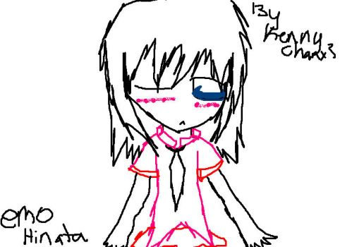 Its My Sister xD by Kennychanx3