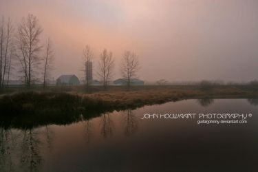 Evening Mist by guitarjohnny