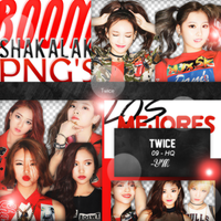 +TWICE PACK PNG 144 by iLovemeright