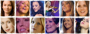 Celtic Woman - All 12 by xXLionqueenXx