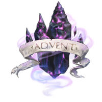 Advent Badge by The-Below