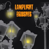 Lamp Brush Set by dur-ham