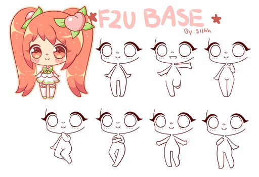 F2U Base 2 by Silhh