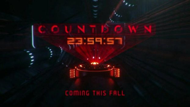 The Countdown... by JPReckless2444