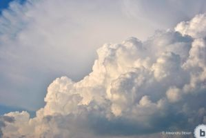 clouds by AlexDeeJay