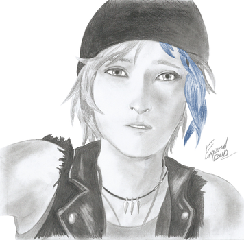 Life is Strange | Chloe Price by Emperial-Dawn