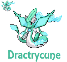 Dractycune by Poke-Dave