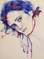 Eva Green by inseoul