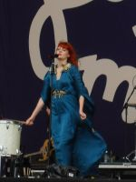 Florence + the Machine Oxegen by sorcha-surk-sorkie