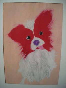 Warhol Pup by harksum