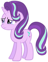 Starlight Crying by Tardifice