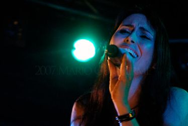 Within Temptation - Lisbon 3 by firstsecond