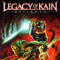 Legacy of Kain Defiance icon for Obly Tile by ENIGMAXG2