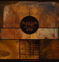 Textures pack #30 - The old book of magic by lune-blanche