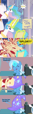 Meet the Great and Powerful Hat by Beavernator