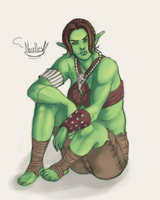 Dhuura by IronNoodle