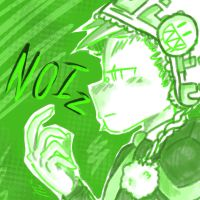Noiz by RichHoboM3