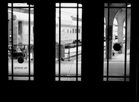 Departure by thirtynine