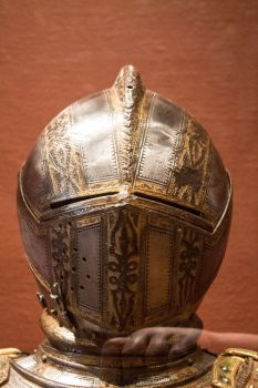 Italian Suite of Armor 3 by photoshopranger
