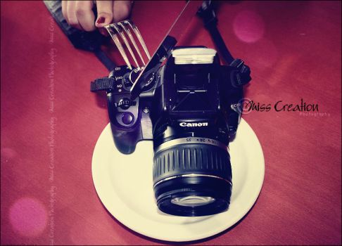 Keep Enjoying Photography by Miss-Creation
