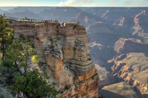 Grand Canyon 1 by the3dman