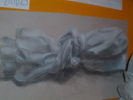 charcoal knot by bookwormy606