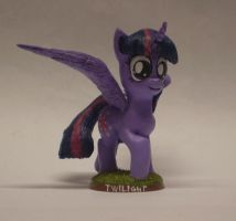 MLP:FIM Princess Twilight Sparkle by uBrosis